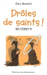 Drôle de saints