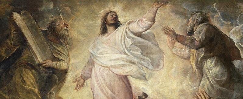 Transfiguration - Le Titien